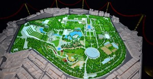Kültürpark İzmir'de yapı yoğunluğu yarıya düşürülecek!