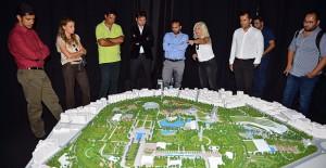 Kültürpark İzmir projesine tam not!