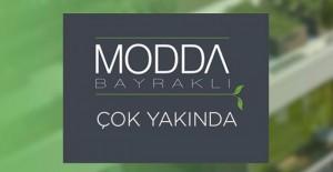 Modda Bayraklı / İzmir / Bayraklı