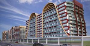 Neva Prestij Yapı'dan yeni proje; Nevadium Batıkent