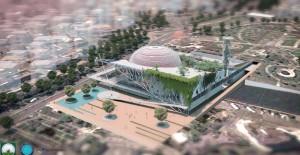 Panorama 1326 Bursa Fetih Müzesi 2017'de açılacak!