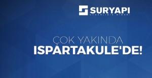 Sur Yapı Ispartakule iletişim!
