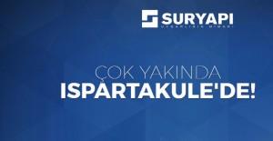 Sur Yapı'nın yeni projesi Ispartakule'de yükselecek!