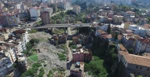 Trabzon Tabakhanekentsel dönüşüm projesi tamamlandı!