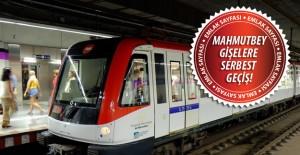 Taksim - 3. havalimanı arasına metro müjdesi!