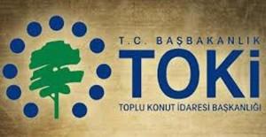 TOKİ Ankara Sincan Saraycık 1. etap konutlarının ihalesi  bugün!