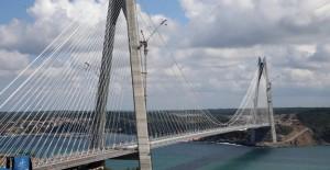 Yavuz Sultan Selim Köprüsü 7 ilçede konut fiyatlarını artırdı!