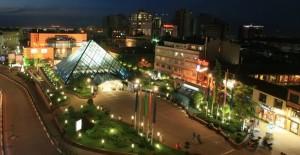 Zafer Plaza AVM arefe günü kaça kadar açık? 9-10-11 Eylül 2016
