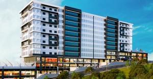 Akağ İnşaat Eryaman projesi; Metropark Concept