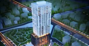 Ankara Çankaya'ya yeni proje; Kumru Ankara