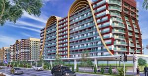 Ankara'nın aquaparklı yeni projesi; Nevadium Konutları