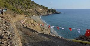Antalya Büyükşehir Belediyesi'nden Alanya'ya 200 milyon liralık yatırım!