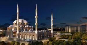 Antalya Ulu Camii Projesi 13 Ekim'de ihaleye çıkıyor!