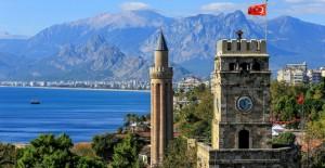 Antalya'da 20 günlük kapalı yol uyarısı!