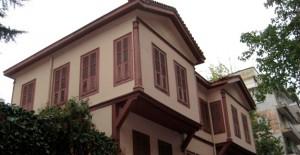 Atatürk'ün doğduğu evin aynısı Kırklareli'ne yapılıyor!