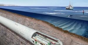 Avrasya Tüneli'nin geçiş ücreti belli oldu!