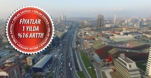 Basın Ekspres'te 50 projede 16 bin konut inşa ediliyor!