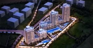 Bornova'nın ilk kentsel dönüşüm projesi Kumko Yapı'dan!