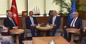 Bursa kentsel dönüşümde tüm yetki Büyükşehir Belediyesi'nde!