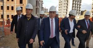 'Bursa'ya iki milyarlık yatırım yaptık!'
