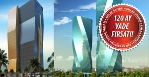 DAP Yapı projelerinde yüzde 10 indirim kampanyası!