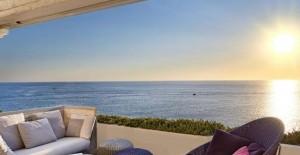 Deniz manzaralı ev sahibi olmak artık hayal değil!