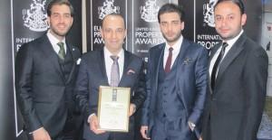Fortis Sinanlı Kadıköy'e 'En İyi Karma Kullanım Projesi' ödülü!
