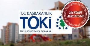 İşte Çankırı'da açık satışta olan TOKİ konutları! 10 Ekim 2016
