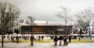 İzmir Opera Binası yıl bitmeden ihaleye çıkacak!