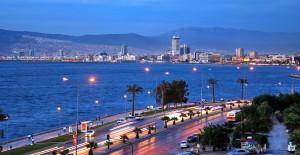 """İzmir """"Yüzülebilir Körfez"""" projesinde yapım süreci başlıyor!"""