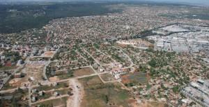 Kepez'in 3 mahallesi dönüşüm ile 1'e 3 değerlenecek!