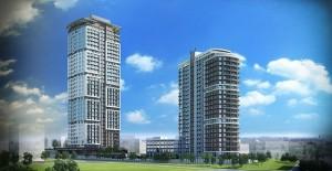 Kiler GYO'dan yeni proje; Referans Kartal Towers