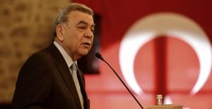 Kocaoğlu İzmir'in büyük yatırımları için Ankara'da!
