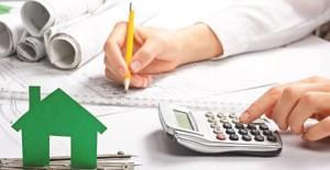 Konut kredisi güncel faiz oranları! 7 Ekim 2016