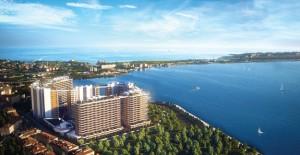 Metal Yapı Konut'tan yeni proje; Blue Lake Küçükçekmece