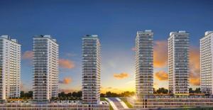 Mina Towers Fikirtepe'de ön satışlar başladı!