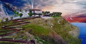 Mudanya Yıldıztepe Sosyal Yaşam Merkezi Projesi'nde sona gelindi!