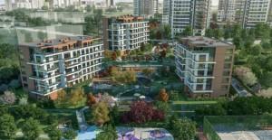 Nidapark Kayaşehir Elmas İstanbul Kayaşehir'deyükselecek!