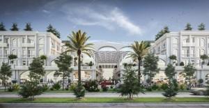 Özyurtlar İnşaat'tan yeni proje; Ncadde Ottoman