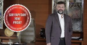 Sur Yapı'dan Zeytinburnu ve Topkapı'ya yeni projeler geliyor!