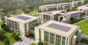 TOKİ 20 üniversitenin kampüslerini inşa ediyor!