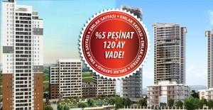 Tual Adalar ve Tual Bahçekent'te yüzde 0.59 fırsatı!