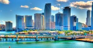 Türkler'in konut yatırımında gözdesi Miami!