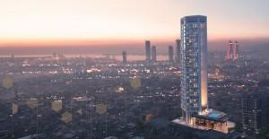 Varyant Tower Bornova Satış Ofisi!