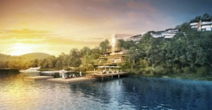 Varyap'tan yeni proje; Bodrum Varyap Yalıkavak