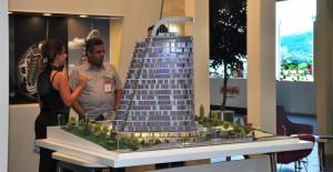 400 projenin sergileneceği CNR Emlak Fuarı gün sayıyor!