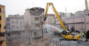 Bağcılar'da kentsel dönüşüm emin adımlarla devam ediyor!