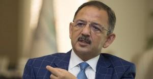 Bakan Özhaseki'den Kabataş Meydan Düzenlemesi Projesi açıklaması!