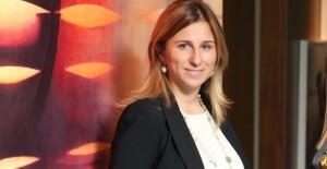 Ebru Özdemir, iş hayatını Atılım Üniversitesi öğrencileriyle paylaştı!