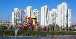 Gaziantep Şahinbey'de 8 bölgede kentsel dönüşüm devam ediyor!